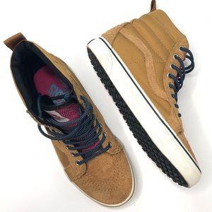 1ef9c7c522 Vans Shoes - Vans Sk8 Hi MTE Dx Ultracush Sneakers SZ 7.5W 6M